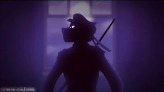 Carmelita Fox – Sly Cooper [Compilation]