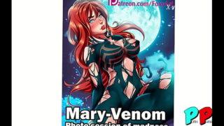 Spiderman (Mary Jane fucked by Venom)