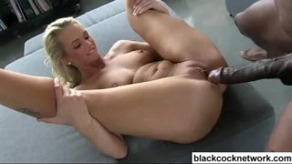 Incredible Emily Austin destroyed by Mandingo