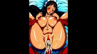 One Piece b. 5 Hentai